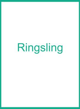 Ringslings
