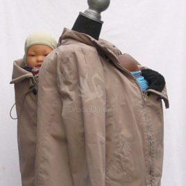 Momawo: Coat Camel (M)