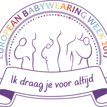 European Babywearing Week 2017