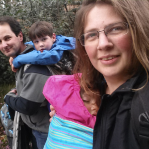 foto gezin maart 2016