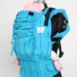 Easy Feel: Preschool carrier – Azureous