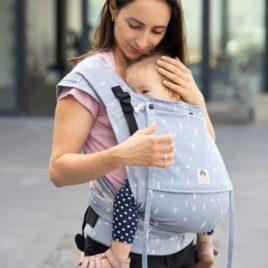 LIMAS babytrage: plus Skandic
