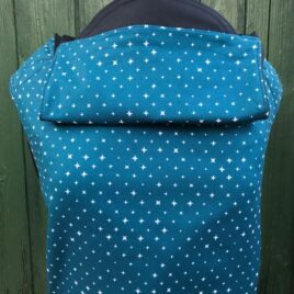 Integra baby – We Are All Stars Teal – size 3